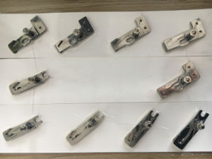 China Picanol Rapier Loom Spare Parts Weft Cutter Optimax