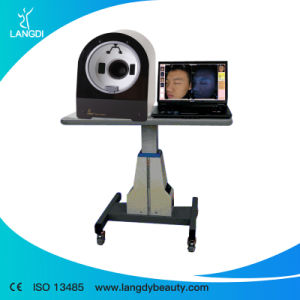 Langdi Factory Direct Selling ODM Magic Mirror Skin Analyzer pictures & photos