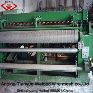 China Supplier Automatic Welded Wire Mesh Machines (ISO 9001) pictures & photos