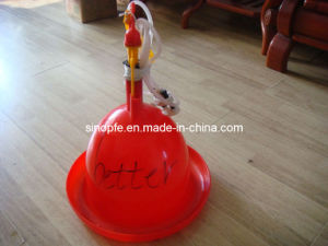 Chick Feeder/ Bell Drinker pictures & photos