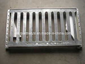 En124 C250 Ductile Iron Gully Top Gratings with SGS Approval pictures & photos