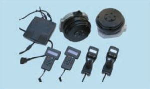 Hub Brushless Motors and Controllers