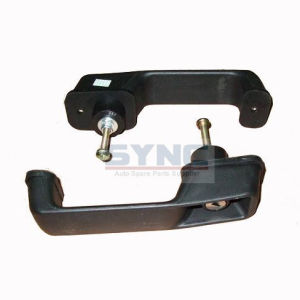 JCB 3CX and 4CX BACKHOE LOADER SPARE PARTS Handle Barrel Lock (123/06547) pictures & photos