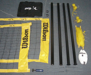 Volleyball Set (VS8007)