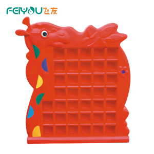Feiyou Favorable Price Animal Theme Nontoxic Plastic Kids Children Room Furniture Sets