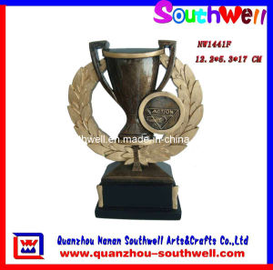 Bronze Trophy Cup, Sport Trophy, Awards (NW1441F)