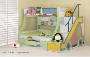 China Train Bunk Bed For Boys China Children Furniture