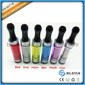 510 Dct V2 Tank Cartomizer 3.5ml Colored Dct