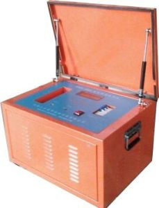 Electrofusion Pipe Welding Machine