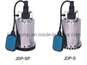 Garden Submersible Pump (DP-S/SP) pictures & photos