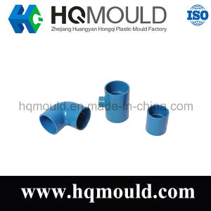PP Pipe Fittings Injection Mould pictures & photos