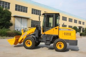 1.5ton Wheel Loader with CE, ISO9001 pictures & photos