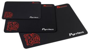 Overlock Mouse Pad, Edge Mouse Pad, Mouse Pad with Edge