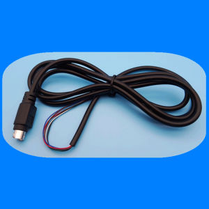 china audio wiring harness (cm dc 030) mouse line keyboard line
