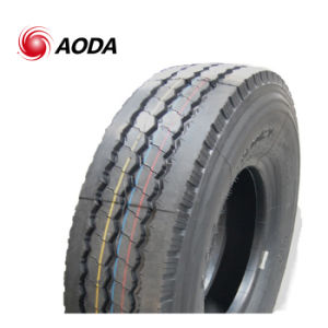 Radial Truck Tyre, Tyre (11.00R20)