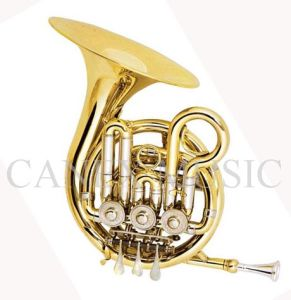 Junior French Horn / French Horn (FH-33L) pictures & photos