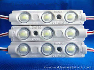 5730 Injection LED Module for Advertising Outdoor pictures & photos