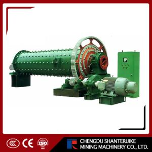 2 Ton China Small Ball Mill Machine for Mining