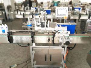 Auto Round Bottle Labeling Machine/Labeler From China pictures & photos