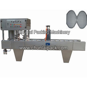 Automatic Dehumidifier Container Sealing Machine pictures & photos