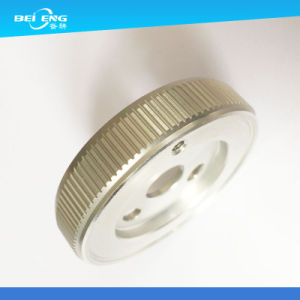 China CNC Manufacturer Offer High Precision CNC Machined Parts
