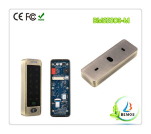 Waterproof Metal Touch 8000 Users Door RFID Access Control Keypad Case Reader pictures & photos