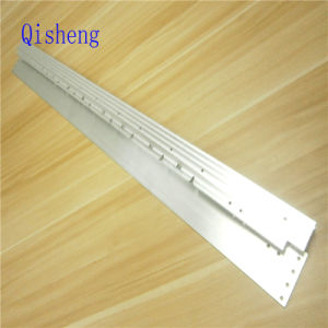 Panel, Custom-Made Service for High Precision Metal CNC Machined Part