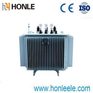 China Manufacturer for S11-M Hermetically Sealed Oil-Immersed Power, Distribution Transformer of Class 20-10kv pictures & photos