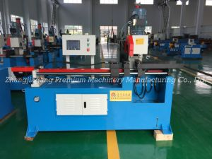 Plm-Qg350CNC Automatic Pipe Cutting Machine pictures & photos
