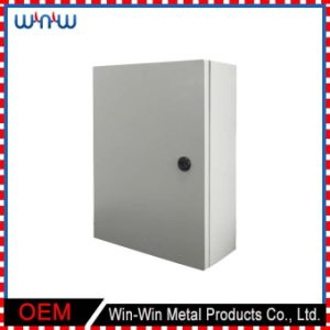 Fine China Outdoor Electrical Metal Stainless Steel Enclosure Wire Wiring Database Gramgelartorg