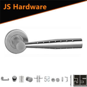 Wholesale Special Shape Aluminium Insert Door Handles