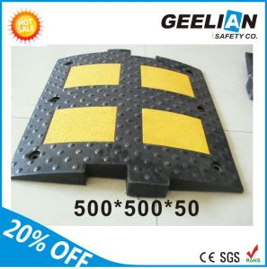 High Performance Road Speed Hump / Plastic Speed Bump