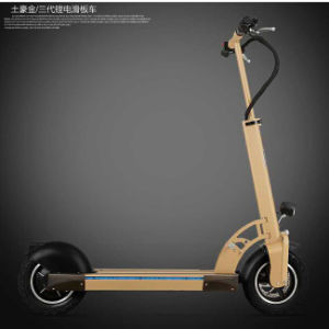 New Original Works Mini Folded E-Scooter Electric Mobility Kick Scooter