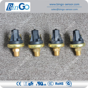 "1/4"" Blade Water Oil Pressure Switch pictures & photos"