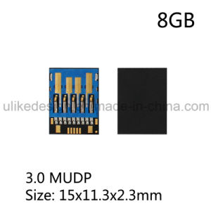 DIY USB Flash Drive 3.0 Mudp Flash drive Chip (8GB)