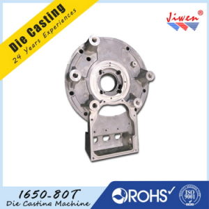 Factory Direct Aluminum Die Casting Farm Machine Shell Parts