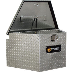Hot Sale Aluminum Tool Box-2017