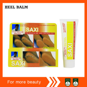 Natural Foot Care Cracked Heel Balm Cream pictures & photos