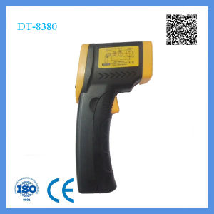 Shanghai Feilong No-Contact Infrared Thermometer pictures & photos