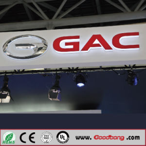 Programmable LED Display Car Logo Sign pictures & photos