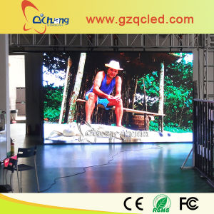 6mm Full Color LED Wall Display Video Screen pictures & photos