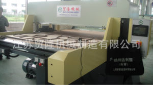 Hot Sale Single-Side Hydraulic Press Cutting Machine 100ton pictures & photos