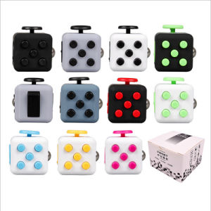 2017 Hot Selling Fidget Cube High Quality pictures & photos