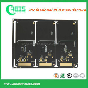 Custom PCB Copper Clad Board pictures & photos