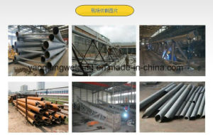Hot Sale Ce Certificated Socket Weld Fitting Machine pictures & photos