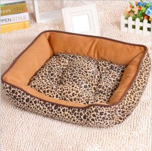 Factory Cheap Pet Bed pictures & photos