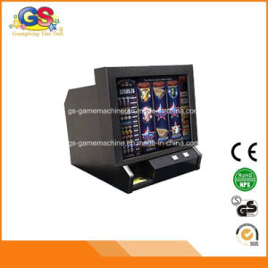 Classic Gambling Electronic Multi Slots Casino Game Board Machine pictures & photos
