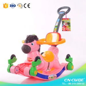 Cheap Outdoor Rocking Chair / Rocking Animals / Rocking Horse Toy pictures & photos