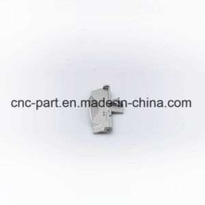 Customized CNC Machined Parts of Flage Bush for Automobile pictures & photos