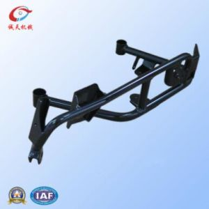 Top Quality ATV/Motorcycle Display/Luggage Rack for Honda